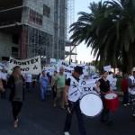 Llamamiento de la asamblea popular del Cono Sur - Tema: Frontex
